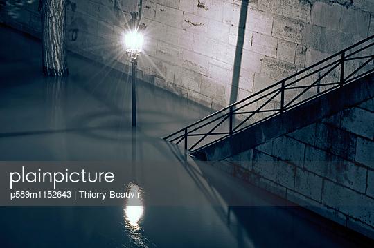 p589m1152643 von Thierry Beauvir