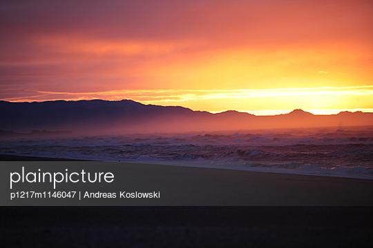 Jackson Bay - p1217m1146047 von Andreas Koslowski