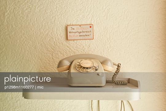 Telefon - p1298m1160277 von mic