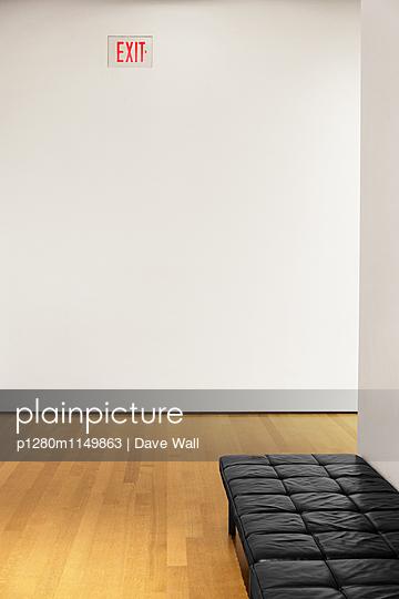 Leere - p1280m1149863 von Dave Wall