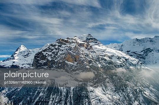 Berge - p1326m1162960 von kemai