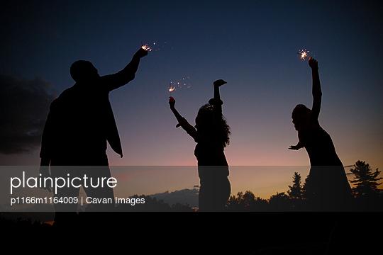 p1166m1164009 von Cavan Images