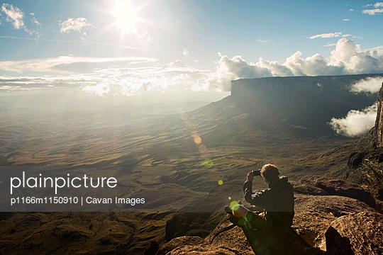 p1166m1150910 von Cavan Images