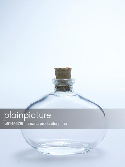 Single Glass Bottle