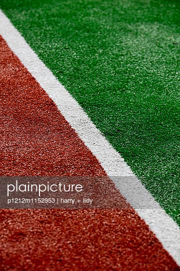 Spielfeld - p1212m1152953 von harry + lidy