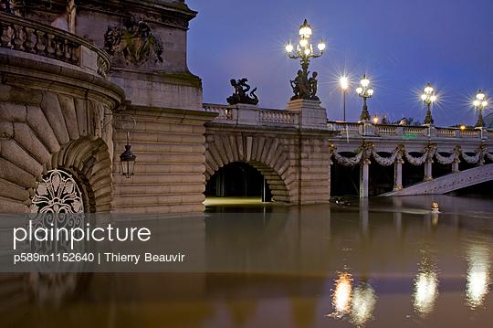 p589m1152640 von Thierry Beauvir