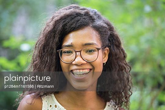 Portrait - p1284m1161558 von Ritzmann