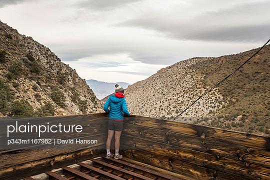 p343m1167982 von David Hanson
