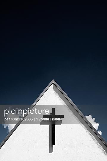 Kirche - p1149m1162685 von Yvonne Röder