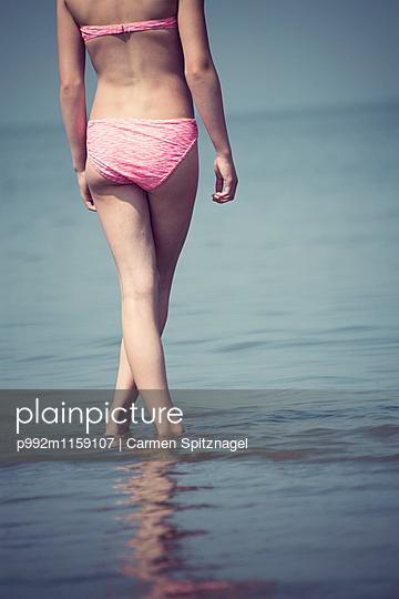 Am Meer - p992m1159107 von Carmen Spitznagel