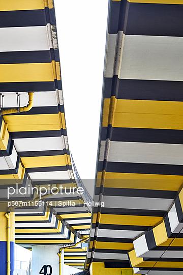 Autobahnbrücke - p587m1155114 von Spitta + Hellwig