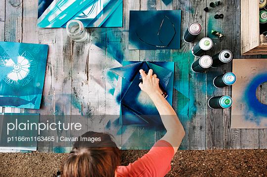 p1166m1163465 von Cavan Images