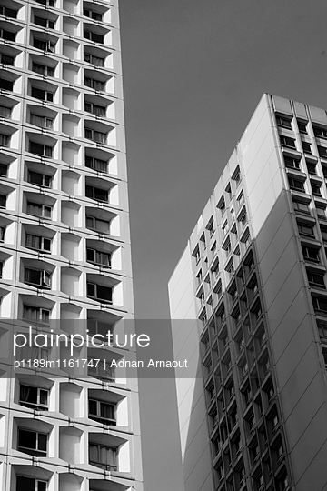 Hochhaus - p1189m1161747 von Adnan Arnaout