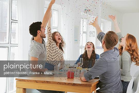 Großer Spaß - p981m1160088 von Franke + Mans