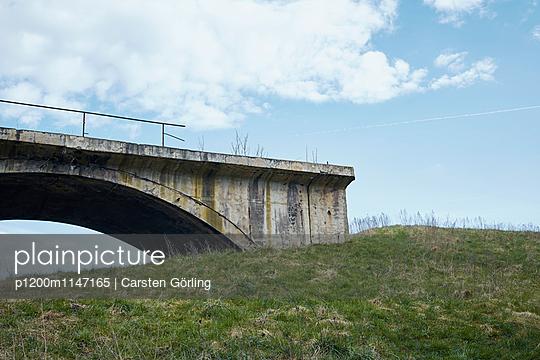Industriedenkmal Ilseder Hütte - p1200m1147165 von Carsten Görling