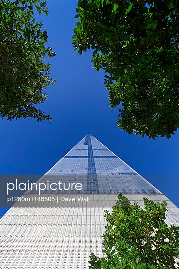 New York City - p1280m1148505 von Dave Wall