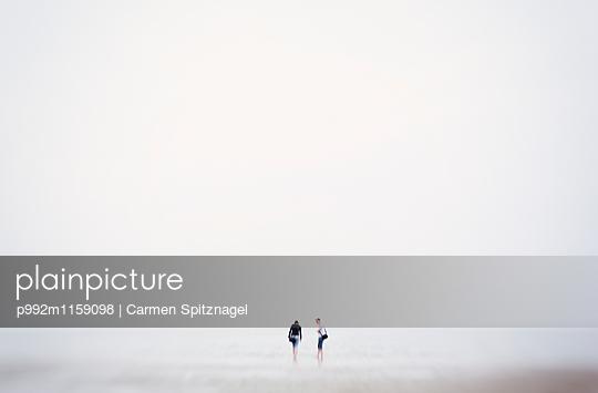 Am Meer - p992m1159098 von Carmen Spitznagel