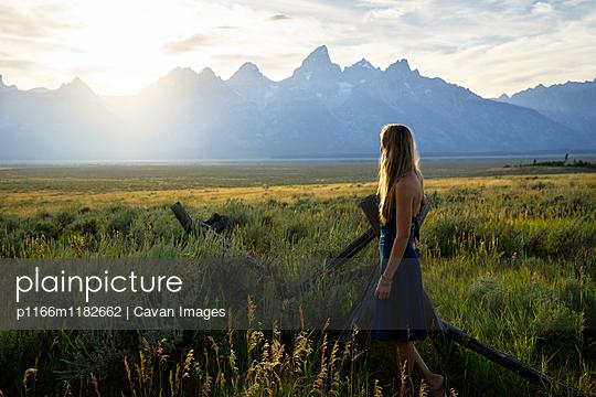 p1166m1182662 von Cavan Images