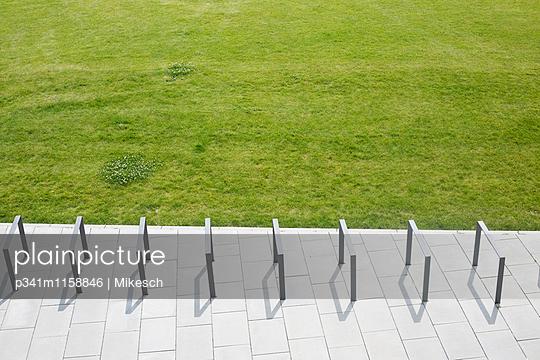 Metallbügel - p341m1158846 von Mike Schaefer