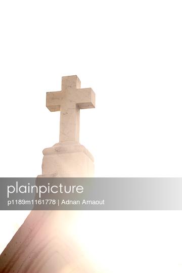 Kreuz - p1189m1161778 von Adnan Arnaout