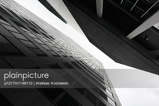 Fassade 8 - p1217m1146110 von Andreas Koslowski