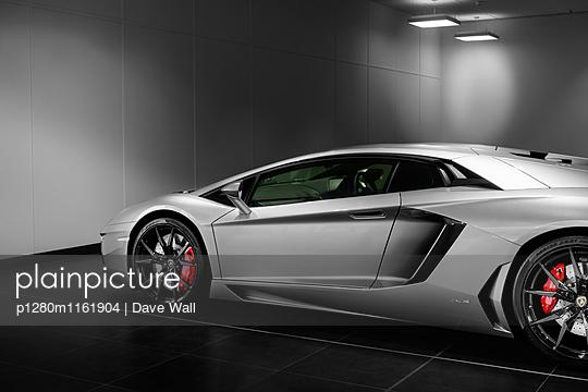 Lamborghini - p1280m1161904 von Dave Wall