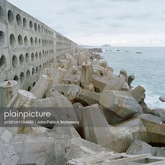 Küstenschutz - p1021m1154663 von MORA