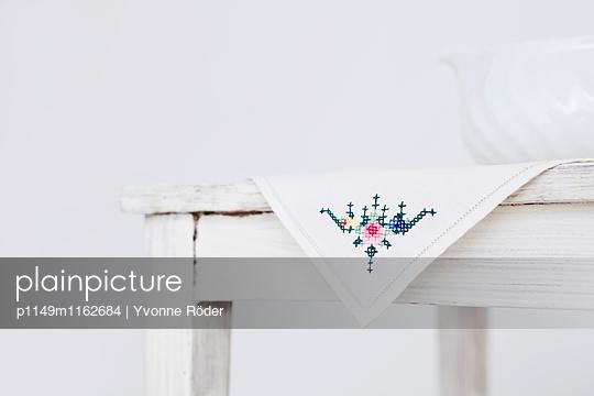 Nachttisch - p1149m1162684 von Yvonne Röder