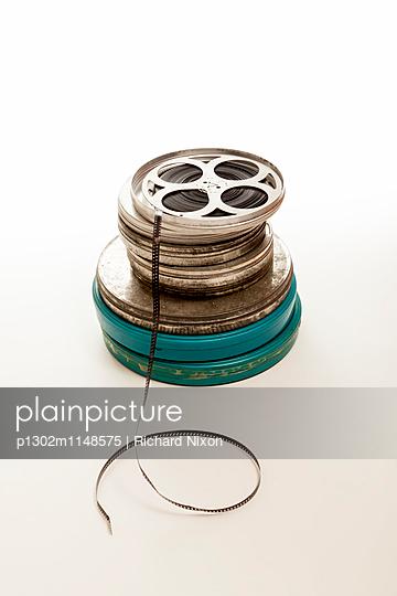 16mm, 8mm - p1302m1148575 von Richard Nixon