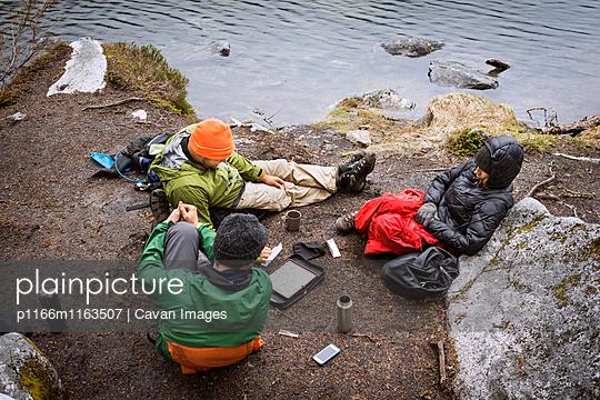 p1166m1163507 von Cavan Images