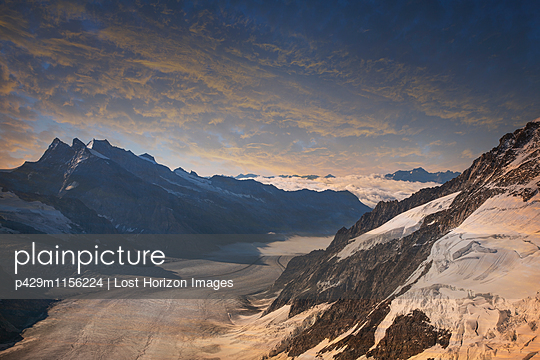 p429m1156224 von Lost Horizon Images