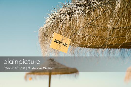 Reserviert - p947m1161798 von Cristopher Civitillo