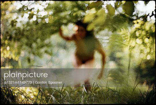 Im Wald - p1321m1149773 von Gordon Spooner