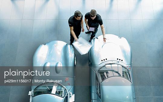 p429m1156017 von Monty Rakusen