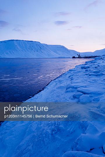Spitzbergen - p1203m1145756 von Bernd Schumacher