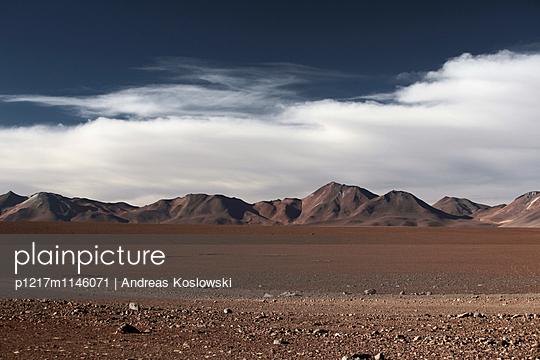 Altiplano - p1217m1146071 von Andreas Koslowski