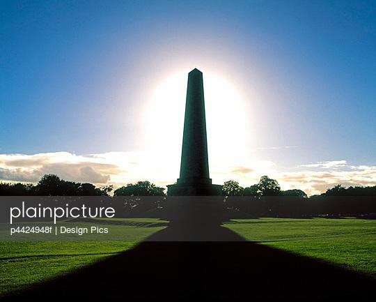 Wellington Testimonial, Phoenix Park, Dublin, Ireland