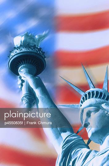 USA NEW YORK CITY.LIBERTY ISLAND.STATUE OF LIBERTY.