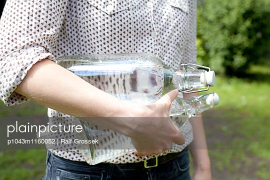 Wasser - p1043m1160052 von Ralf Grossek