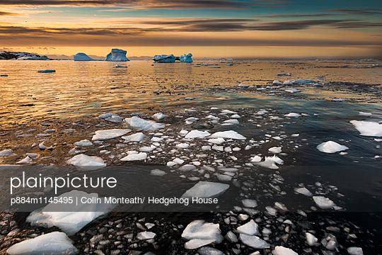 p884m1145495 von Colin Monteath/ Hedgehog House