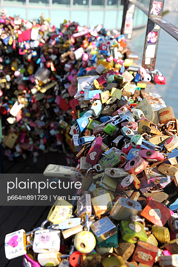 Love Gate of Locks