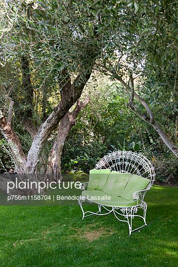 Palm Springs - p756m1158704 von Bénédicte Lassalle