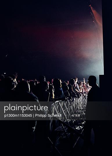 Konzertpublikum - p1300m1153045 von Philipp Schmidt