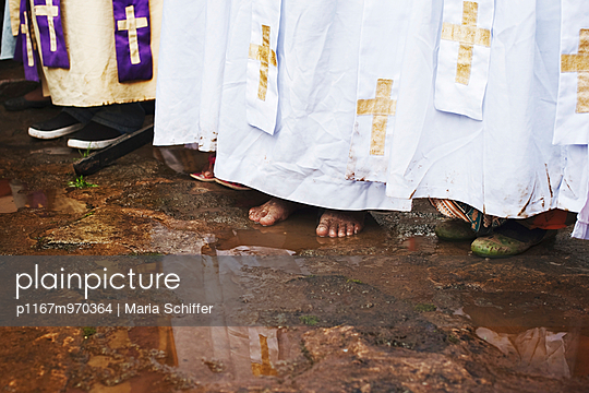 Religion, Ehiopia