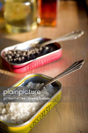 Salz und Pfeffer - p116m1147264 von Gianna Schade