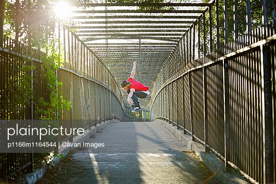 p1166m1164544 von Cavan Images