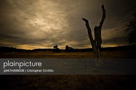 Bildagentur plainpicture - plainpicture p947m658338 - Düstere ...