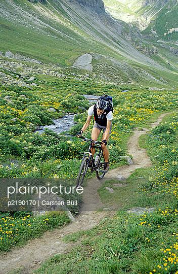 Outdoor sports in Switzerland