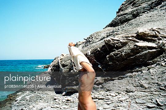 Urlaub - p1083m1146235 von Alain Greloud