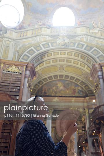 Städtereise - p116m1145790 von Gianna Schade